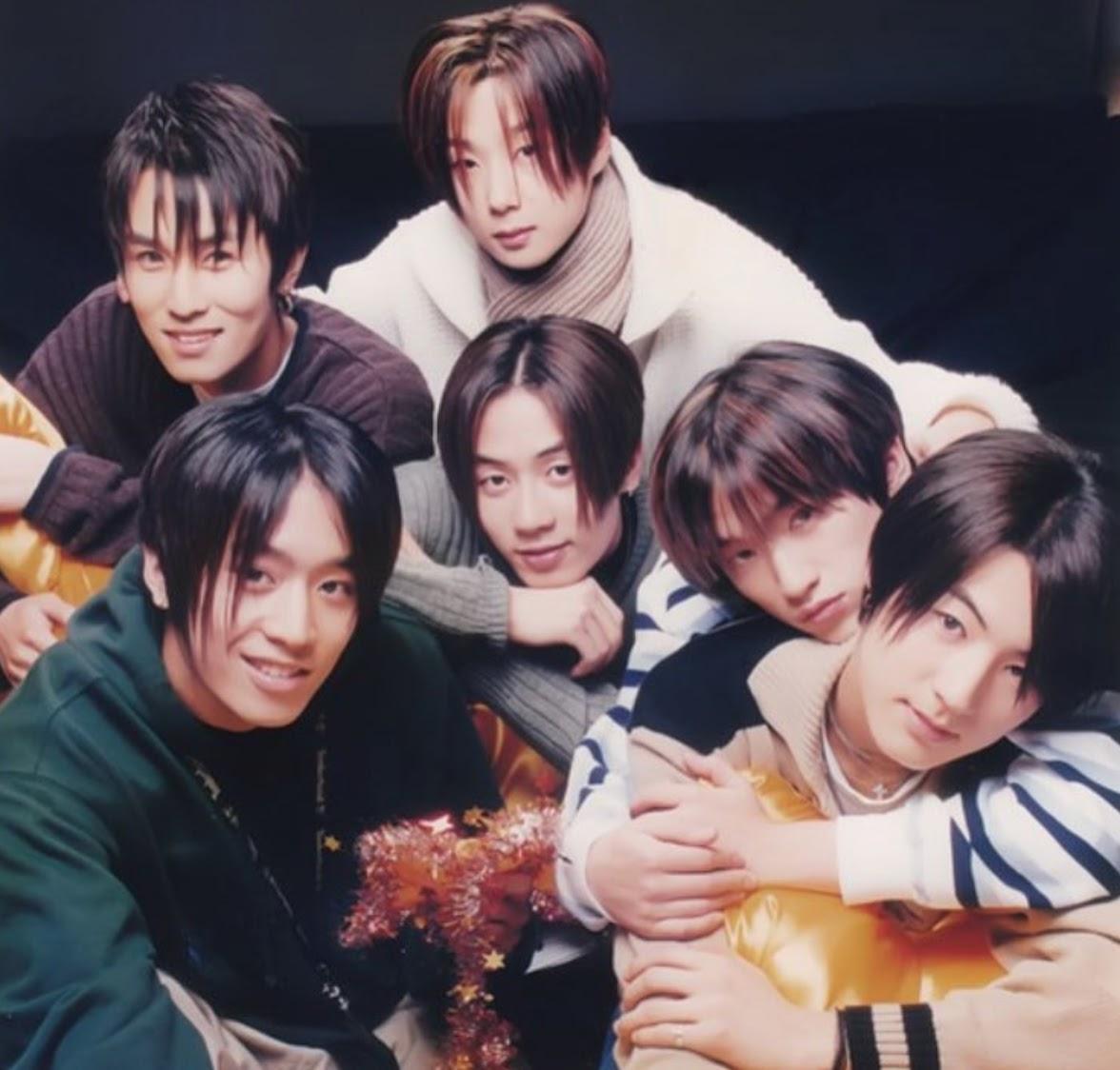 shinhwa 20 years 5