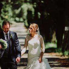 Fotografo di matrimoni Eleonora Rinaldi (EleonoraRinald). Foto del 14.06.2017