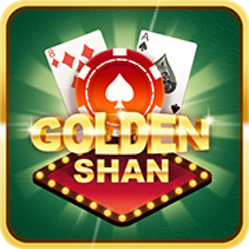 Golden shan