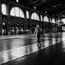 Photo: Line-Xing HB Zürich