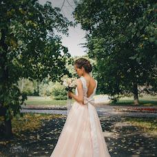 Wedding photographer Irina Volk (irinavolk). Photo of 15.08.2018