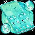Water Drops Theme apk