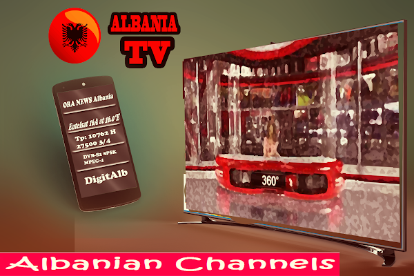 Albania TV Free Frequencies on Google Play Reviews | Stats