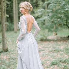 Wedding photographer Aleksandra Filatova (filatovaalex). Photo of 25.11.2016