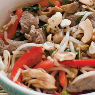 Beef Chop Suey Recipes.