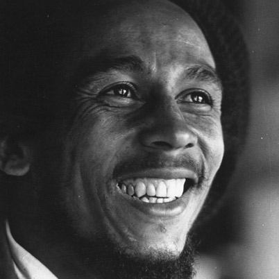 "Photo: Robert Nesta ""Bob"" Marley (6 February 1945 – 11 May 1981)"