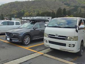 CX-8  30年式  XD PROACTIVE  AWDのカスタム事例画像 K is Kさんの2021年05月05日01:12の投稿
