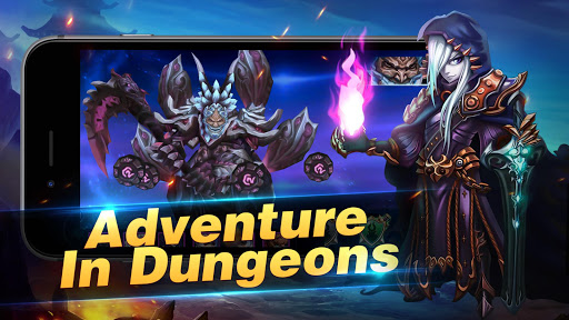 Hero Covenant  captures d'écran 2