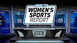 B1G Women's Sports Report thumbnail