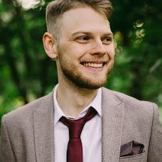 Wedding photographer Anastasiya Lebedikova (lebedik). Photo of 16.01.2019
