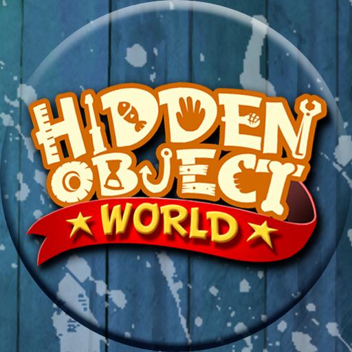 Hidden Object World avatar image