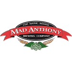Logo of Mad Anthony Mosaic Moon