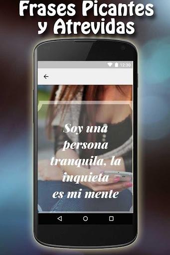 Frases Picantes Y Picaras By Aplicaciones Recomendadas Para