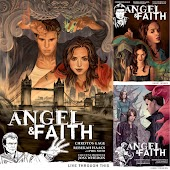 Angel and Faith