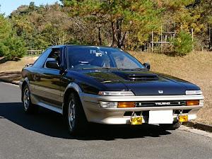 スプリンタートレノ AE92 GT-Zのカスタム事例画像 maomaoさんの2019年11月23日13:07の投稿