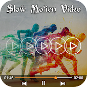 Slow Motion Video Maker
