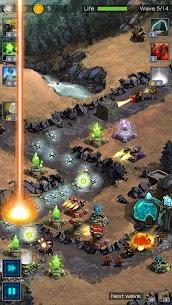 Ancient Planet Tower Defense Offline v1.1.47 (Mod Money) 6