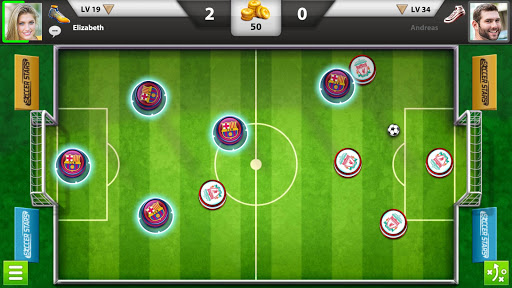 Soccer Stars apkdemon screenshots 1
