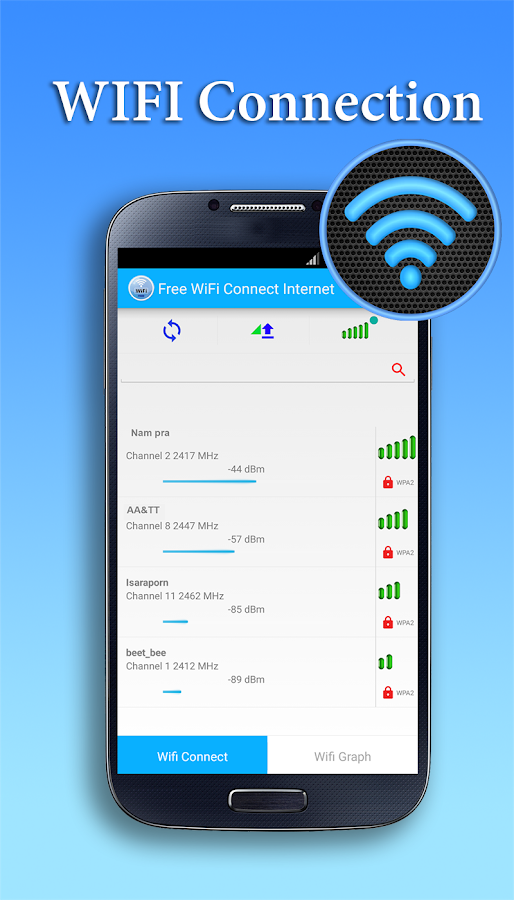 Free wifi shows internet connection and mobile hotspot stock.
