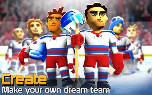 BIG WIN Hockey 1