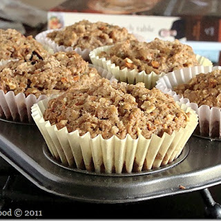 Texas-Sized Muffins