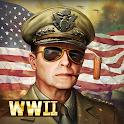 Glory of Generals 3 - WW2 SLG icon