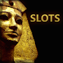 Secret Pharaoh Slots Pro APK icon