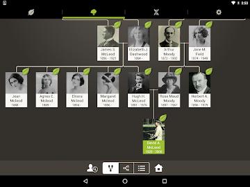 Ancestry Screenshot 6