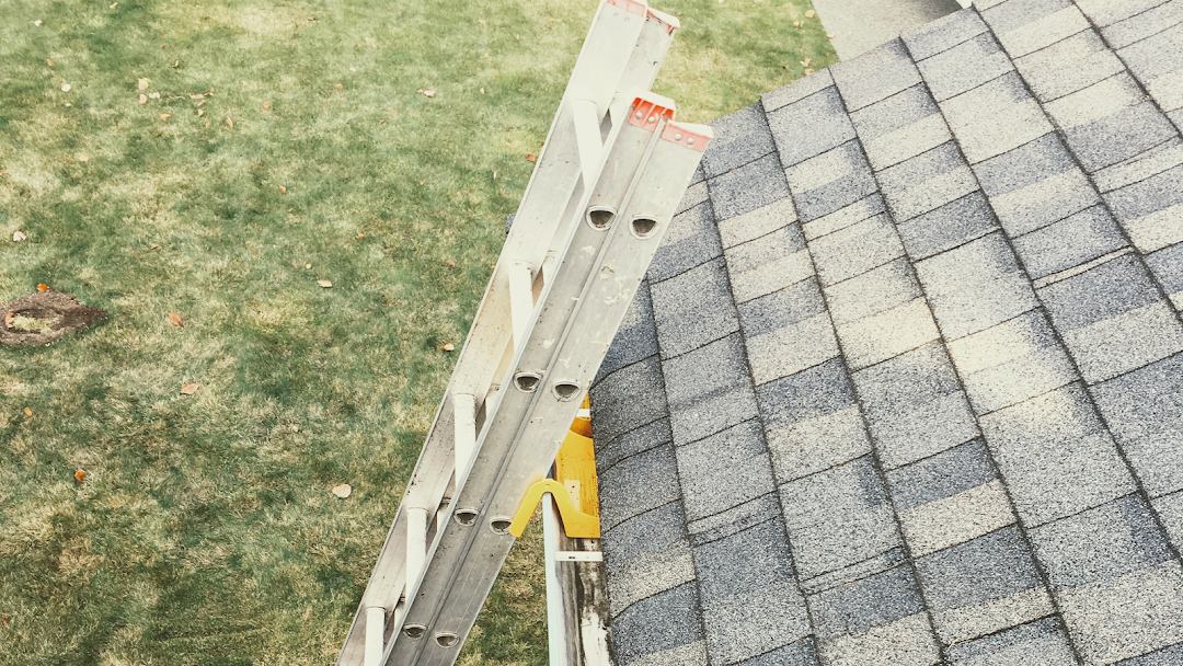 Moss Boss Gutter Cleaning Service Gutter Cleaning Service In Nanaimo