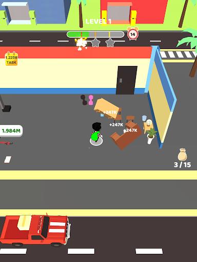 Crazy Robbery 3D apktram screenshots 8