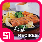 1000 Fish Recipes