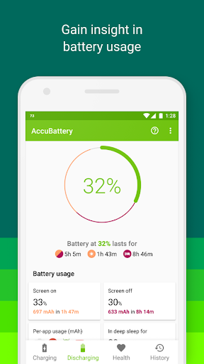 Accu Battery - Apps on Google Play