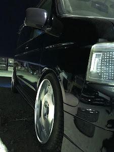 ステップワゴン RF3 のカスタム事例画像 Masayaaaaa(ノ)´∀`(ヾ)さんの2019年01月11日23:48の投稿
