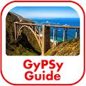 Big Sur Highway 1 GyPSy Guide icon