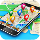 GPS Maps, Navigation & Directions Free icon