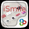 ISmile GO Launcher Theme icon