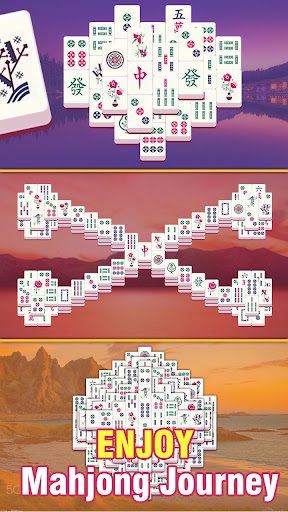 Mahjong Tours: Free Puzzles Matching Game apkdebit screenshots 12