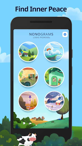 Nonogram - Logic Picross apkpoly screenshots 3