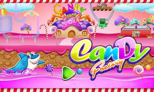 免費下載休閒APP|キャンディ工場 - デザートメーカー app開箱文|APP開箱王