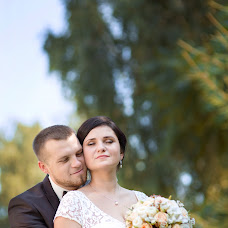 Wedding photographer Mariya Stavceva (LifeInFocus). Photo of 02.09.2015