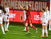 """Tine De Caigny, la Lukaku des Red Flames: """"Rester dans le rectangle, c'est mon job"""""""