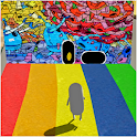 Hole In The Wall - Endless Runner Game 2020 icon