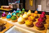 信的店-Pastry Collection 鹽埕市場攤位