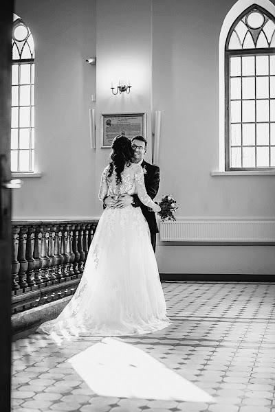 Wedding photographer Gailė Vasiliauskienė (gailevasil). Photo of 31.03.2019