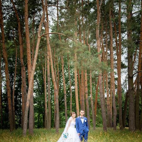 Свадебный фотограф Алена Штофич (lari). Фотография от 30.06.2017
