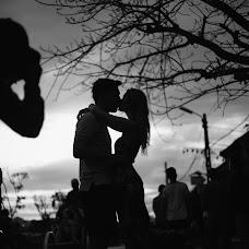 Wedding photographer Anh Phan (AnhPhan). Photo of 01.04.2018