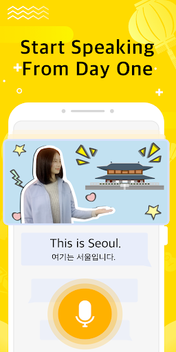 Learn Korean, Learn Japanese, Chinese - LingoDeer screenshot 3