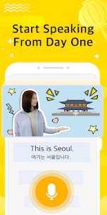 Learn Korean, Japanese or Spanish with LingoDeer 2.99.41 MOD APK (Unlocked) 3