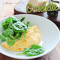 Healthy Omelette Ideas icon