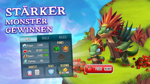 Monster Legends 9.3 screenshots 1